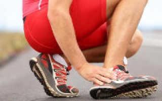 Как устранить боли в области стопы при ходьбе?