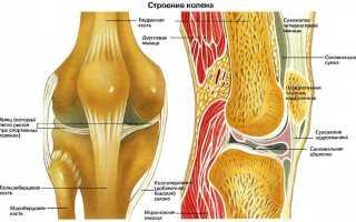 Что делать, если хрустят суставы во всем теле?