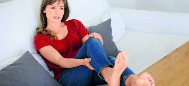 Причины и способы лечения защемления нерва в ноге