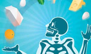 Методы профилактики остеопороза