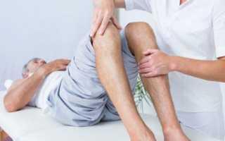 Эффективен ли Терафлекс при заболеваниях суставов?