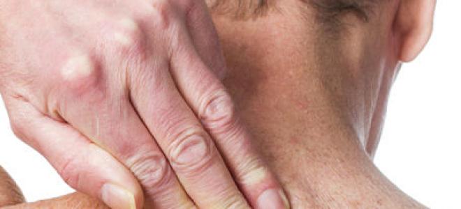 По каким анализам диагностируют болезнь Бехтерева?