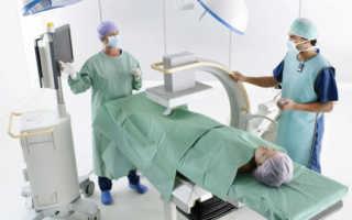 Как проводят рентгенографию голеностопного сустава?