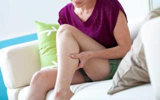 Как снять боли в области голеностопного сустава?