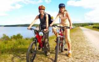 Опасна ли езда на велосипеде при грыже позвоночника?