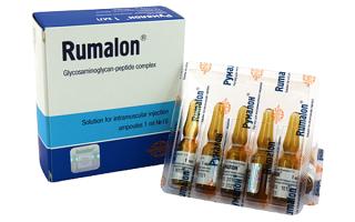 Характеристика препарата Румалон и его применение