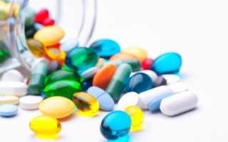 Противовоспалительные средства (НПВС) при болях в суставах