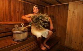 Можно ли париться в бане и греть суставы при артрозе?