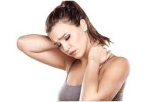 Способы лечения дисторсии шейного отдела позвоночника