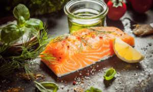 Как правильно питаться при болях в суставах?
