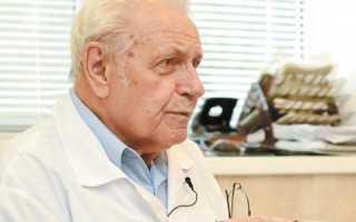 Профессор Неумывакин о правильном лечении грыжи позвоночника