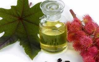 Касторовое масло для здоровых и крепких суставов
