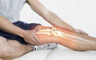 Признаки повреждения и лечение внутреннего мениска