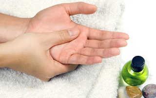 Польза самомассажа кистей рук и особенности его выполнения