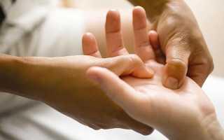 Признаки развития артроза кистей рук и его лечение